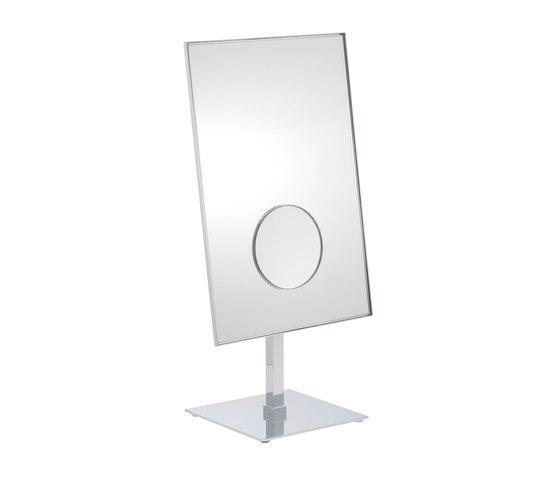 Les Basiques | Free standing mirror by THG Paris | Mirrors