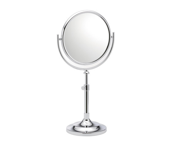 Les Basiques   Free standing mirror 2 faces de THG Paris   Espejos de baño