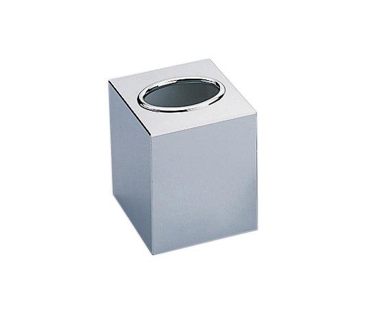 Les Basiques | Tissue box by THG Paris | Paper towel dispensers