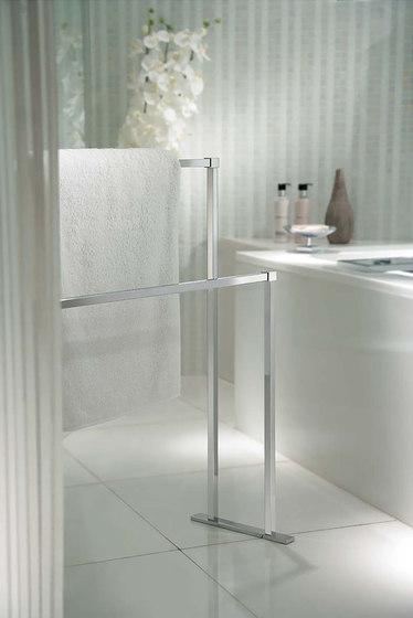 Les Basiques | Towel stand de THG Paris | Estanterías toallas