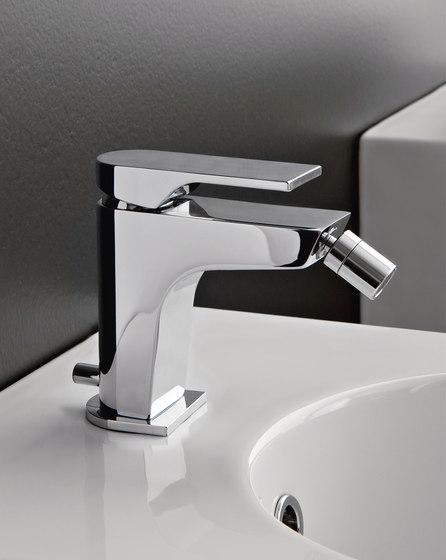 100 by Rubinetterie Zazzeri | Wash basin taps