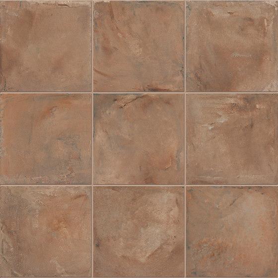 Terra | Rosso 21 de Marca Corona | Carrelage céramique