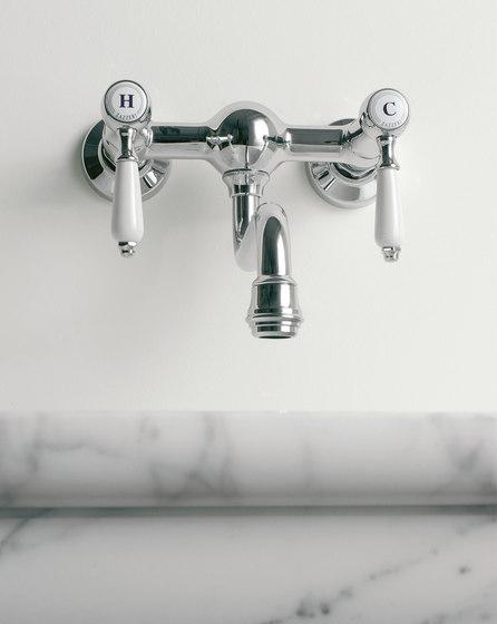 Kent 3 by Rubinetterie Zazzeri | Wash basin taps