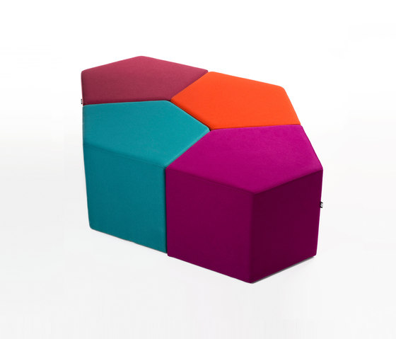 Flex by B&T Design   Sofas