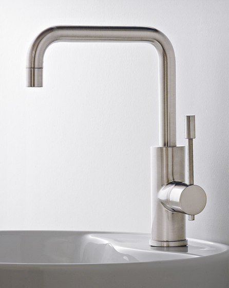Modo by Rubinetterie Zazzeri | Wash basin taps