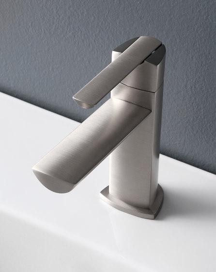 Tango by Rubinetterie Zazzeri | Wash basin taps
