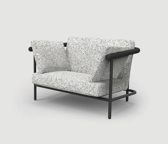 X Ray armchair de La Chance | Fauteuils