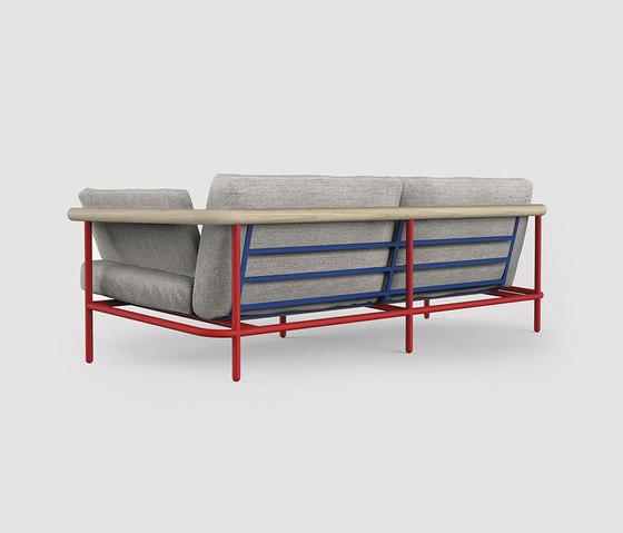 X Ray sofa | 2seaters de La Chance | Sofás