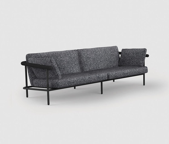 X Ray sofa | 3seaters by La Chance | Sofas