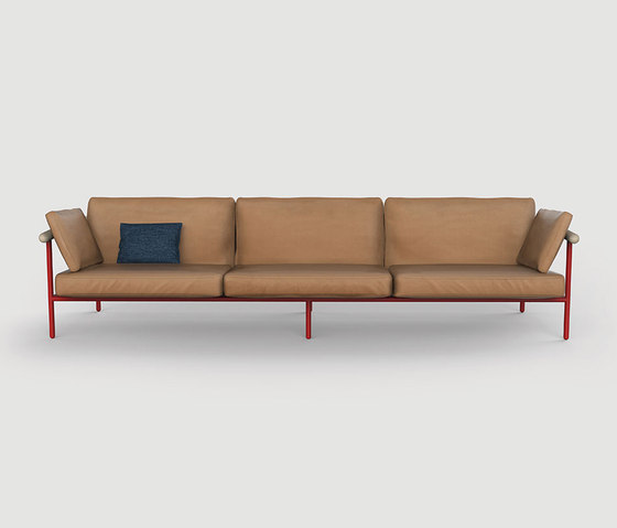 X Ray sofa | 4seaters de La Chance | Canapés
