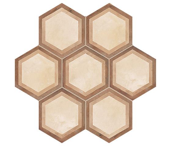 Terra   Cornice Vers.C by Marca Corona   Ceramic tiles
