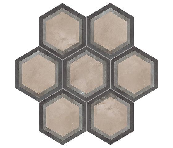 Terra | Cornice Vers.F by Marca Corona | Ceramic tiles
