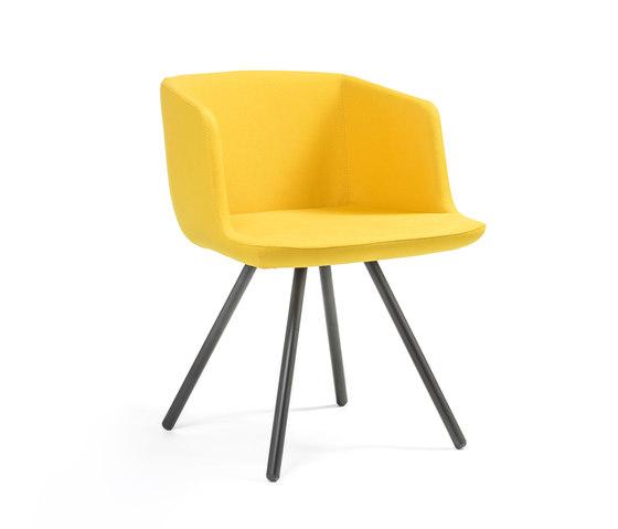 Geo de B&T Design | Sillas