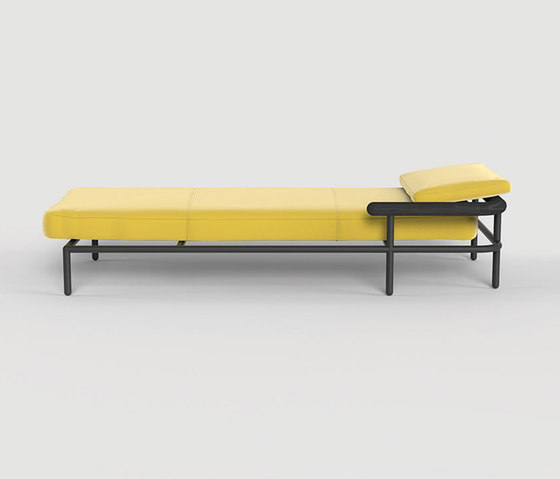 X Ray daybed di La Chance | Lettini / Lounger