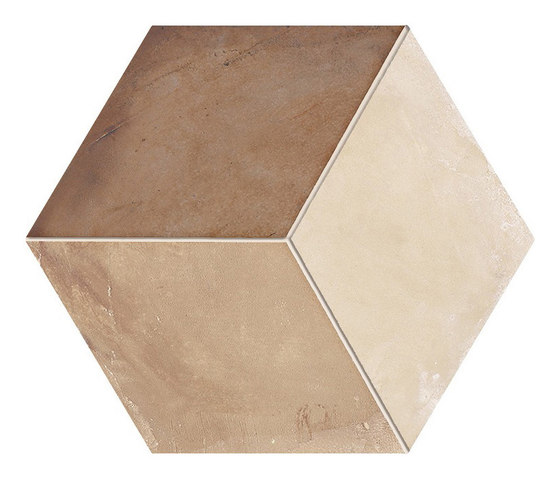 Terra | Rombo Vers.C de Marca Corona | Carrelage céramique