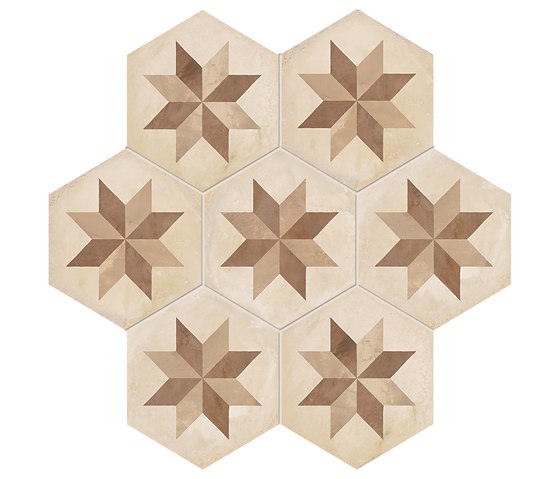 Terra   Stella Esa Ver.C by Marca Corona   Ceramic tiles