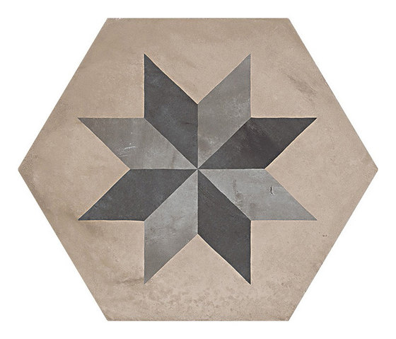 Terra | Stella Esa Ver.F by Marca Corona | Ceramic tiles