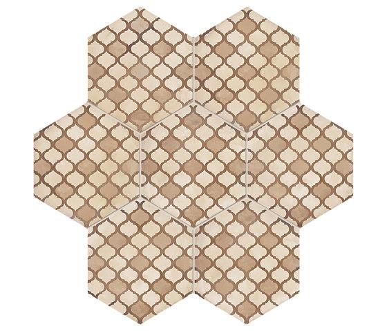 Terra | Colon.Esa Vers.C di Marca Corona | Piastrelle ceramica