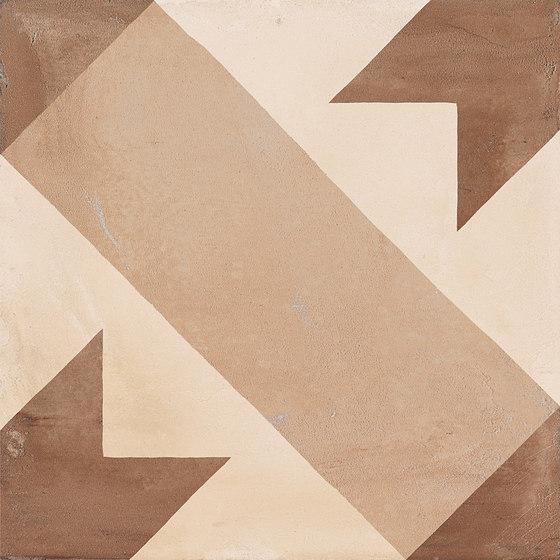 Terra | Stella Vers.C by Marca Corona | Ceramic tiles