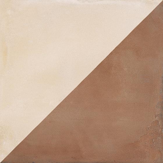 Terra   Triangolo Vers.C de Marca Corona   Carrelage céramique
