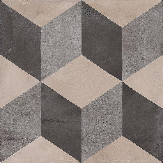 Terra | Cubo Vers.F de Marca Corona | Carrelage céramique