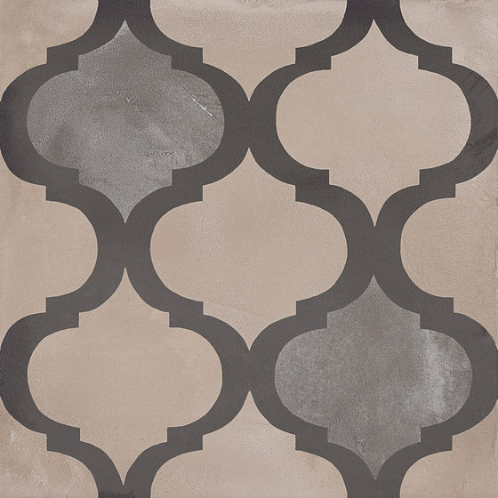 Terra | Coloniale Vers.F by Marca Corona | Ceramic tiles