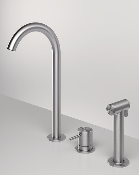 Z316 by Rubinetterie Zazzeri | Kitchen taps