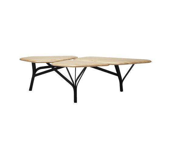 Borghese coffee table di La Chance   Tavolini bassi