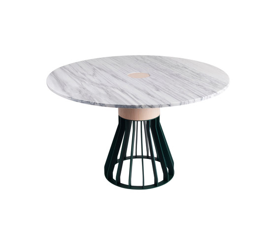 Mewoma 120 by La Chance | Dining tables