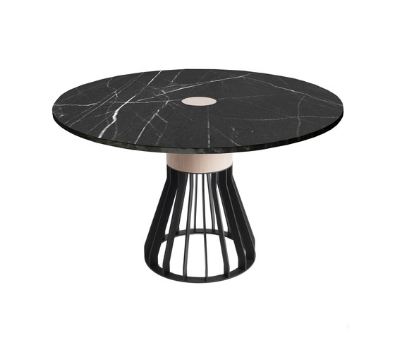 Mewoma 150 by La Chance | Dining tables