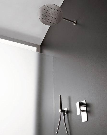 100 by Rubinetterie Zazzeri | Shower controls