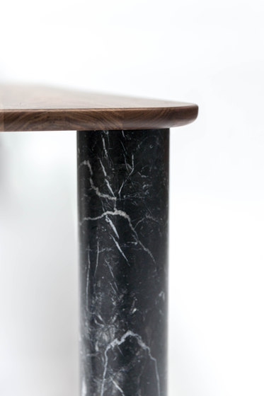 Sunday table by La Chance   Dining tables