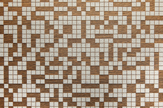 Tetress V01 by strasserthun.   Wood panels