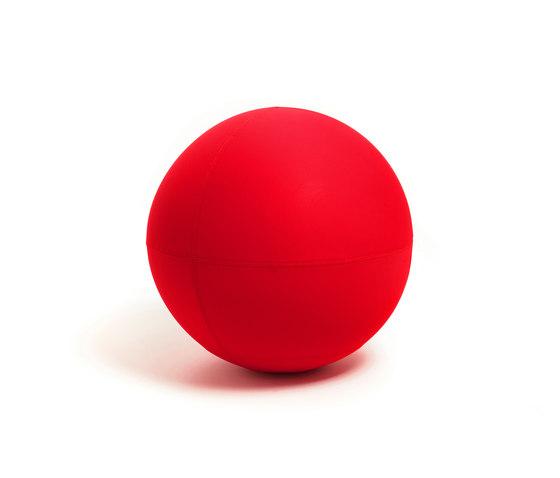 Ball Single de Lina Design | Taburetes