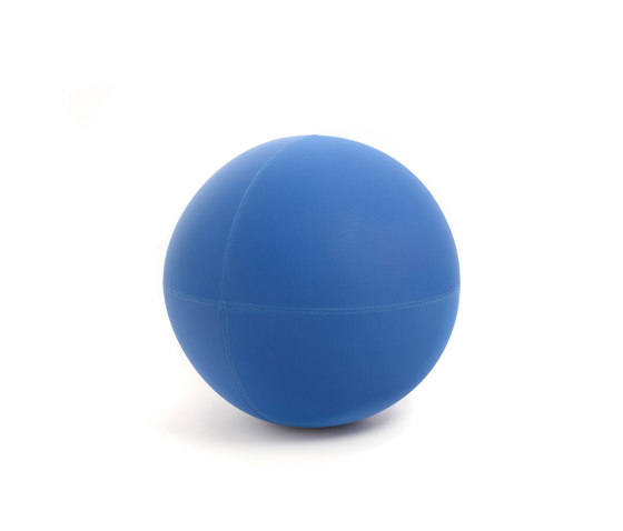 Ball Single de Lina Design   Taburetes