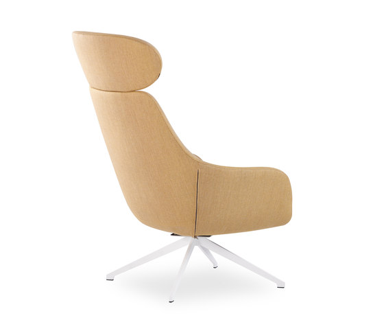 Lamy by B&T Design | Armchairs
