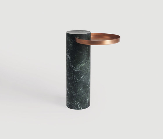 Salute high by La Chance | Side tables