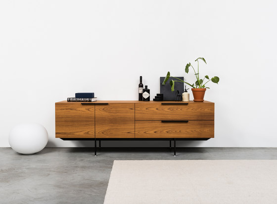 Frame Joost Selection 2018 by Pastoe | Sideboards