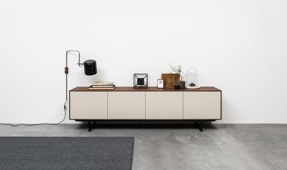 Noon Joost Selection 2018 von Pastoe | Sideboards / Kommoden
