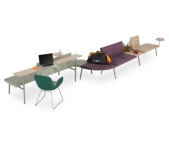 Loft von B&T Design | Sofas