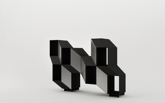 Rocky by La Chance | Shelving