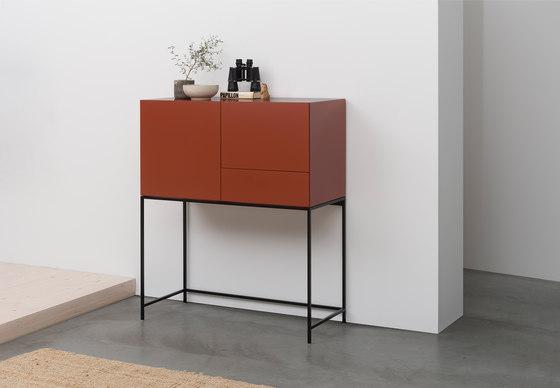 Vision Cabinets Atlas V707 di Pastoe | Credenze