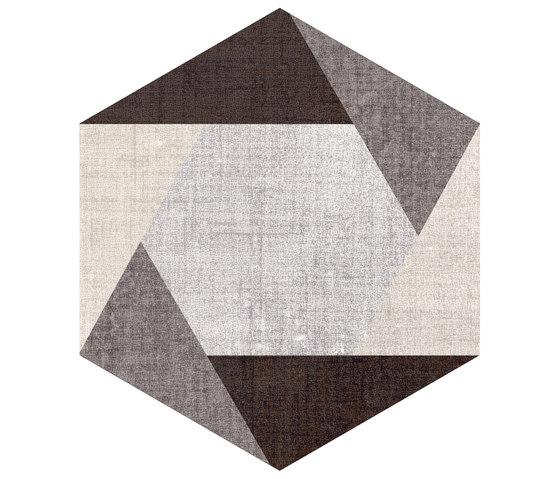Textile   Mix Esa F by Marca Corona   Ceramic tiles