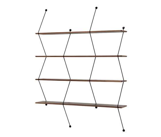 Cllimb Mega by La Chance | Shelving