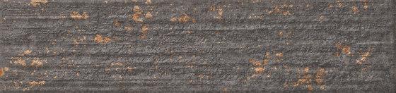 Textile   Taupe Copper S/2 Dek von Marca Corona   Keramik Fliesen