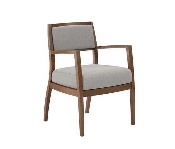 Acquaint Seating de National Office Furniture | Sillas