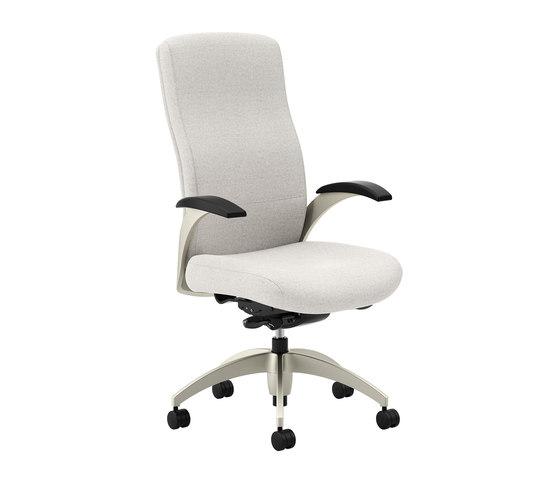Aurora Seating de National Office Furniture | Sillas