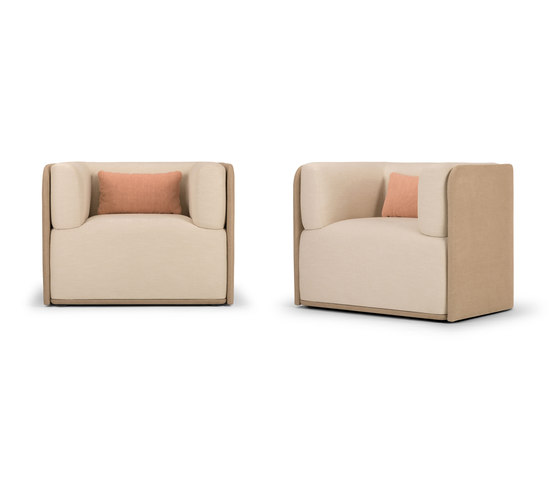 Sho by True Design   Armchairs