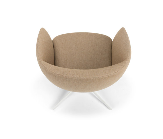 Not Lounge de True Design | Fauteuils