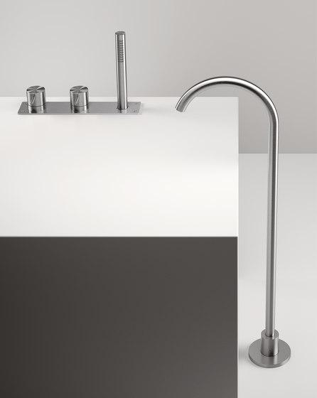 Z316 by Rubinetterie Zazzeri | Bath taps